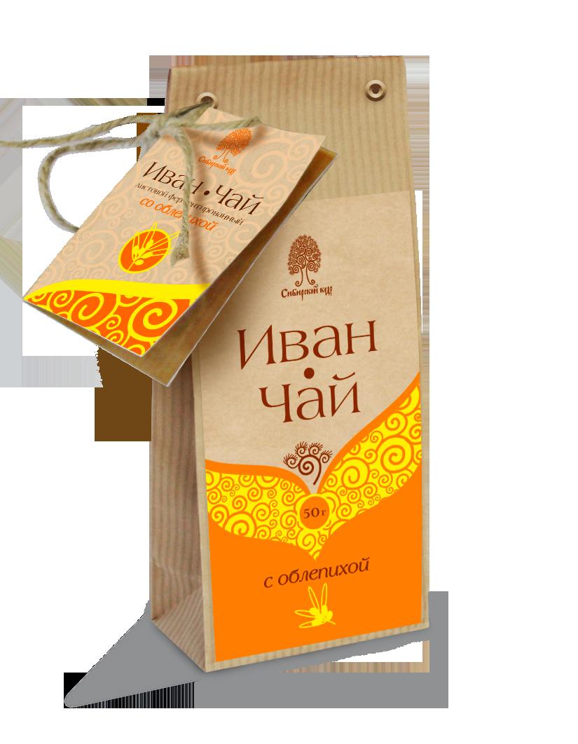 чайный напиток сибирский иван чай